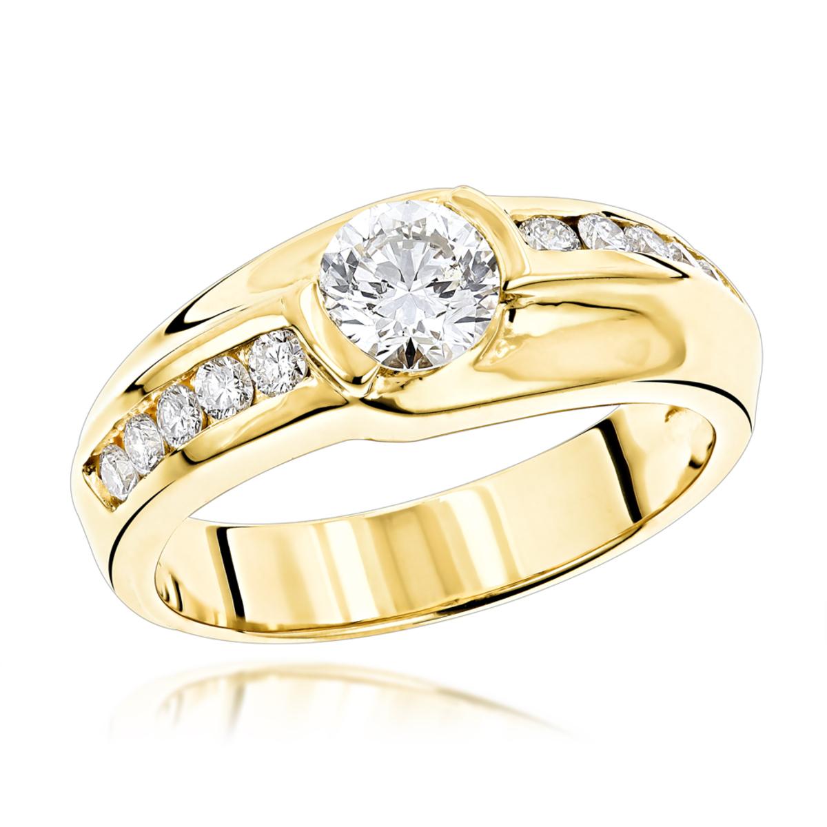 Carat Diamond Ring Price Canada