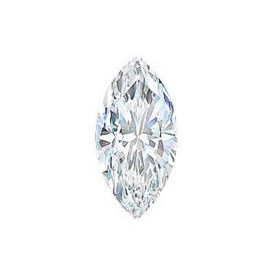 1.02CT. MARQUISE CUT DIAMOND I SI1