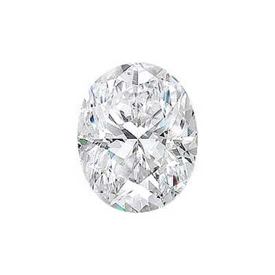1.02CT. OVAL CUT DIAMOND D VS2