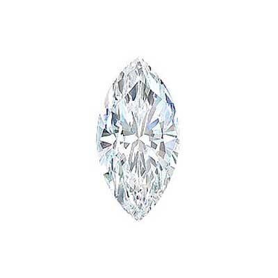 1.52CT. MARQUISE CUT DIAMOND D SI2
