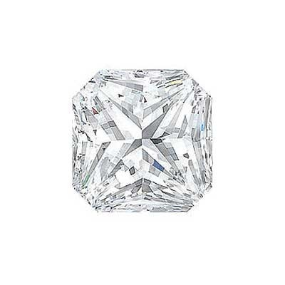2.02CT. RADIANT CUT DIAMOND F SI3