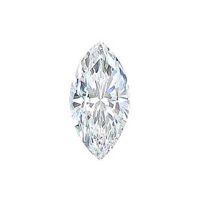 2.34CT. MARQUISE CUT DIAMOND I SI2