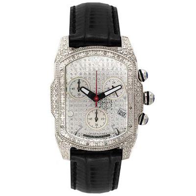 Aqua Master Ladies Watches Diamond Bubble Watch