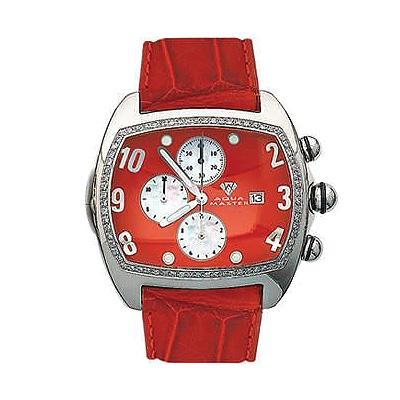 Aqua Master Watches Mens Diamond Watch Aqua Beetle 1ct