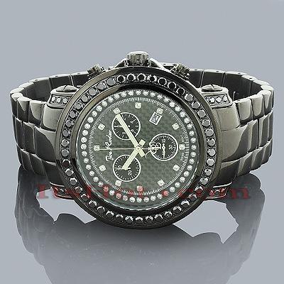 Black Diamond Watches: Joe Rodeo Junior 6.75ct