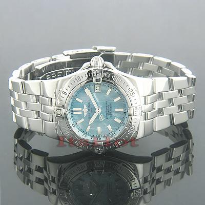 Breitling Starliner Ladies Watch