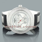 Mens Diamond Watch by Techno Diezel 0.12ct