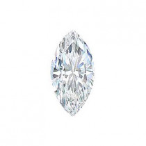 1.68CT. MARQUISE CUT DIAMOND G SI1