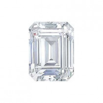 2CT. EMERALD CUT DIAMOND K SI1