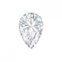 4.08CT. PEAR CUT DIAMOND I SI2