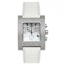 Aqua Master Watches Designer Diamond Ladies Watch 2.75