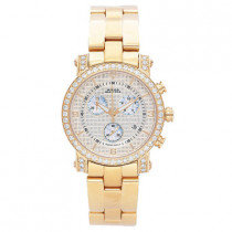 Aqua Master Watches Ladies Diamond Watch 2.20ct