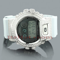 Casio G-Shock Watch with Crystals
