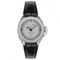 Diamond AquaMaster Watches Mens Diamond Watch 7.25ct