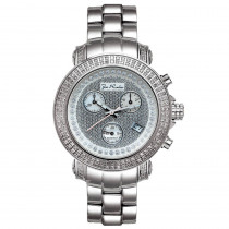 Diamond Ladies Watches 1.25ct Silver JoJo Joe Rodeo