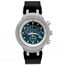 Joe Rodeo Diamond Watches JoJo Master Watch 2.20ct