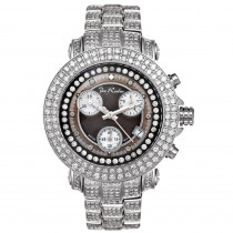 Joe Rodeo JoJo Womens Diamond Watch 10.00 ct Rio