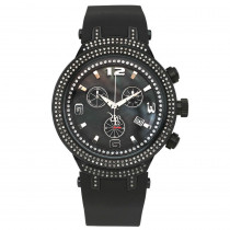 Joe Rodeo Mens Master Diamond Watch 2.20ct