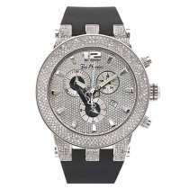 Joe Rodeo Watches: Broadway Mens Diamond Watch 5ct
