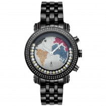 Joe Rodeo Watches: Joe Rodeo Classic  1.75.ct JCL29(WY)