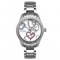 Joe Rodeo Watches: Joe Rodeo Secret Heart  1.6.ct JRSH-2
