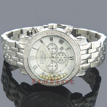 JoJo Watch Joe Rodeo Floating Diamond Watch 1.90ct