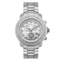 JoJo Watch Joe Rodeo Junior Diamond Watch 4.75ct