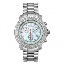 JoJo Watches Joe Rodeo Junior Diamond Watch 8ct White