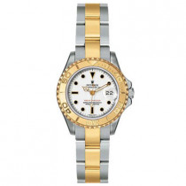 Ladies ROLEX Oyster Watch Perpetual Yachtmaster