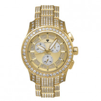Luxury Diamond Watches Mens Aqua Master Watch 32ct