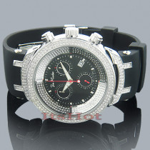 Mens Diamond JOJO Watch 2.20 ct Joe Rodeo Master