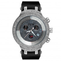 Mens JoJo Diamond Watch 2.20ct Joe Rodeo Master