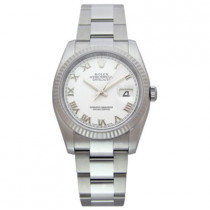 Mens ROLEX Oyster Perpetual Datejust Watch