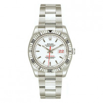 Mens ROLEX Oyster Watch Perpetual Datejust