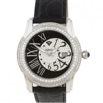 Unisex Aqua Master Diamond Watch 1.70ct