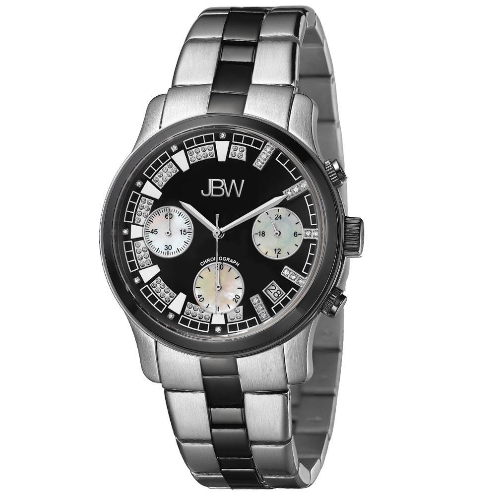 JBW Watches ALESSANDRA Women's Diamond Watch JB-6217-A