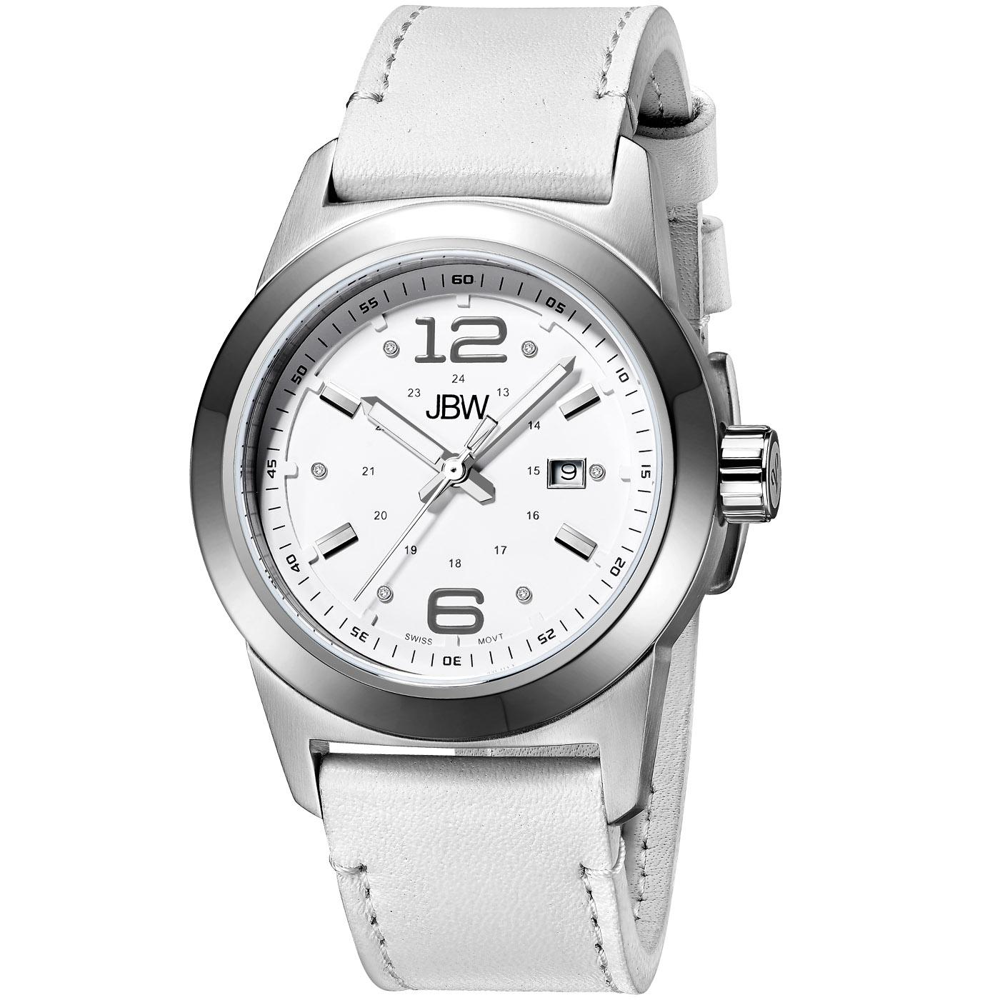 JBW Watches Magneto Men's Diamond Watch J6262E
