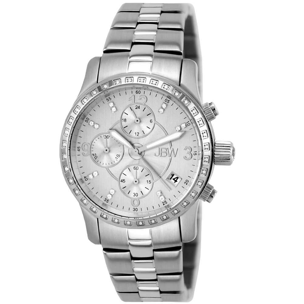 JBW Watches Novella Women's Diamond Watch J6252A