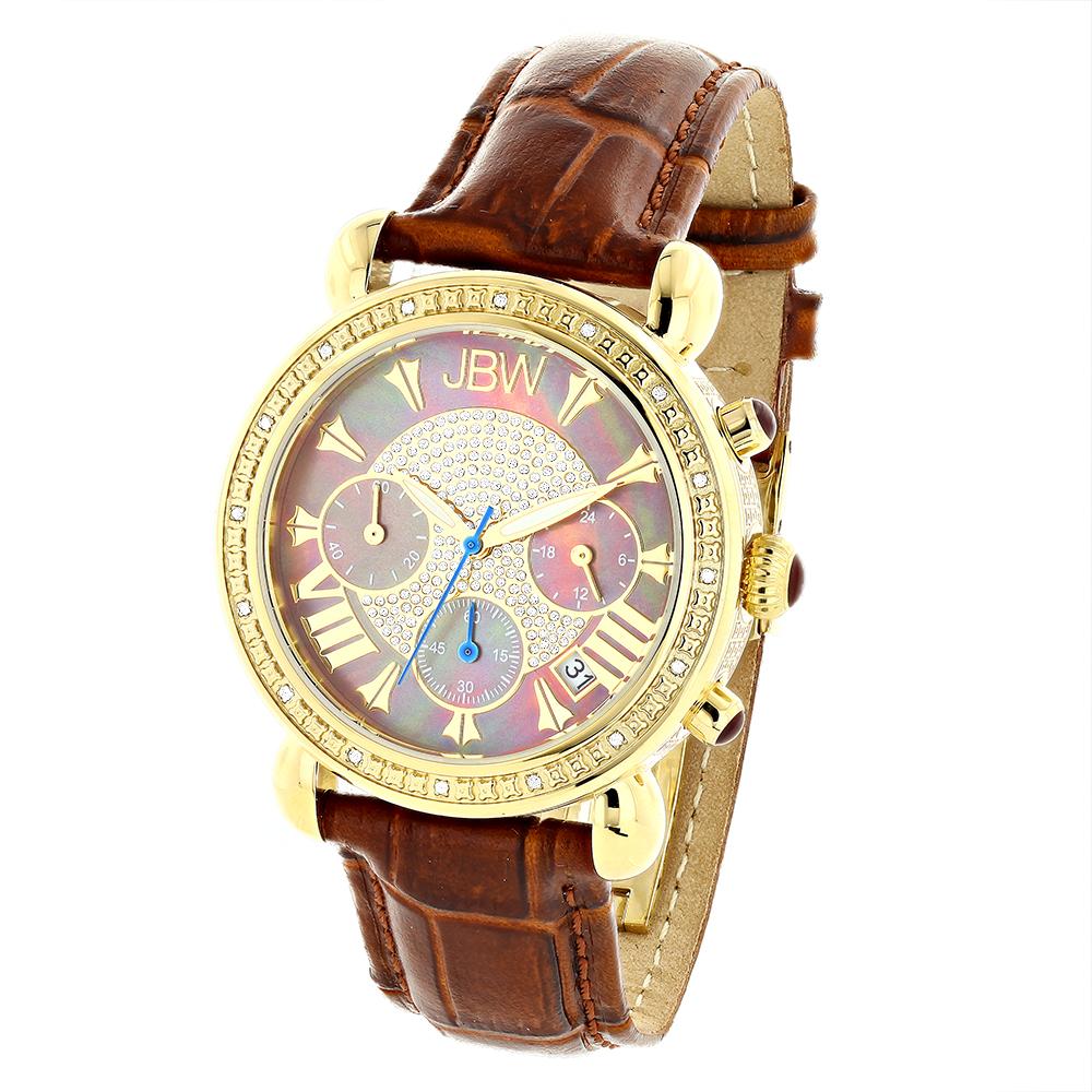 JBW Women's Diamond Watch