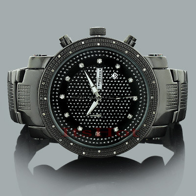 JoJino Diamond Mens Watch 0.25ct