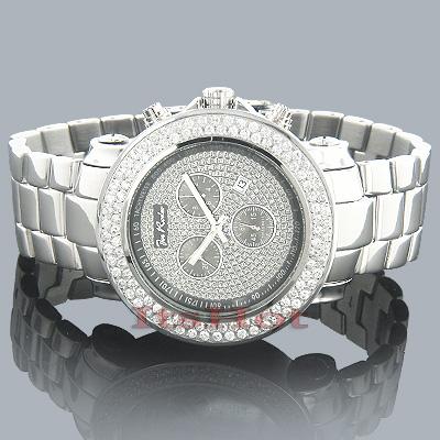 JoJo Joe Rodeo Junior Diamond Watch 4.75ct