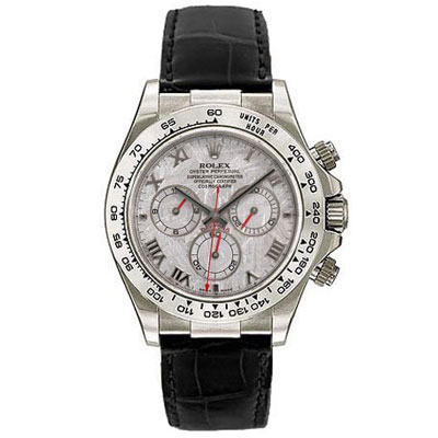Mens ROLEX Oyster Perpetual Watch Cosmograph Daytona