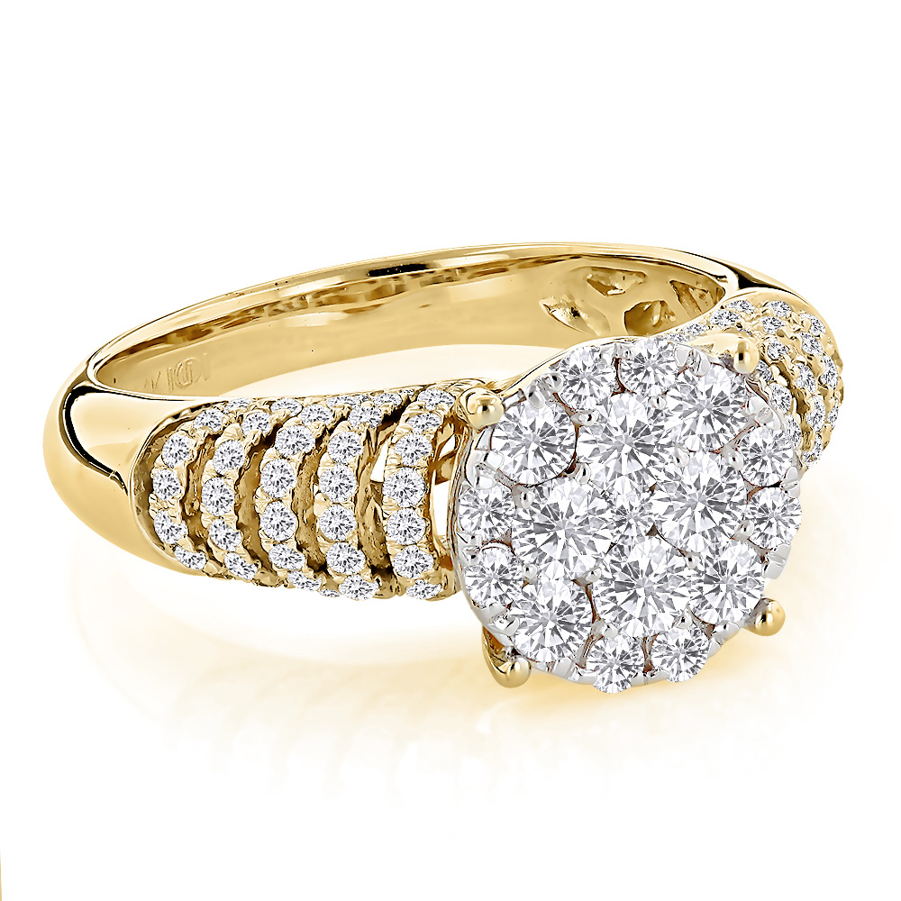 Best Store For Engagement Rings Nyc