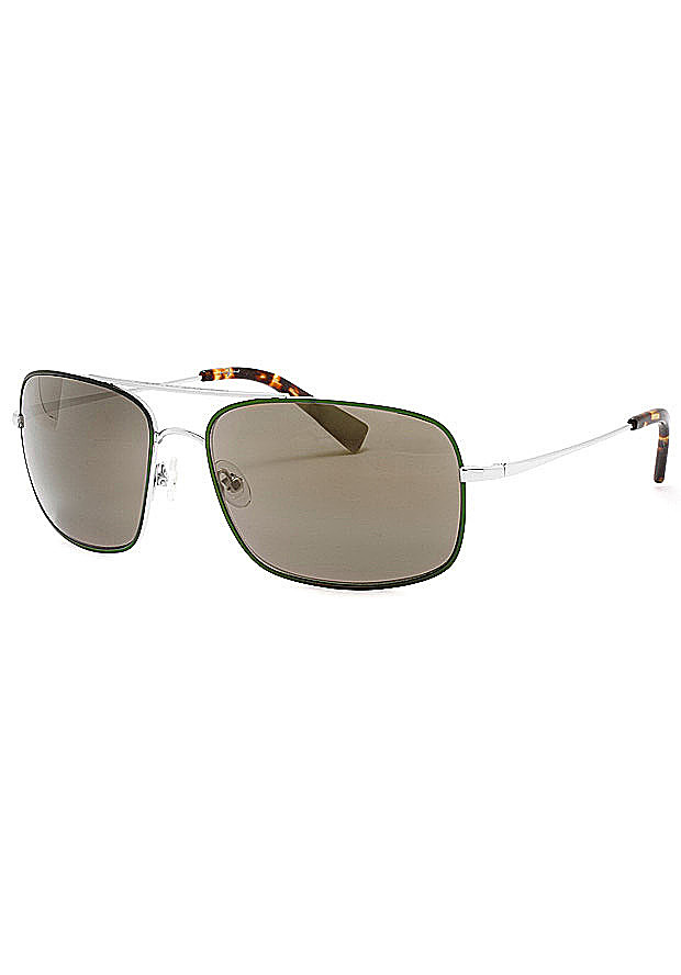 Women's Designer Sunglasses: 7 For All Mankind Sunglasses BRENTWOOD-OLV-60