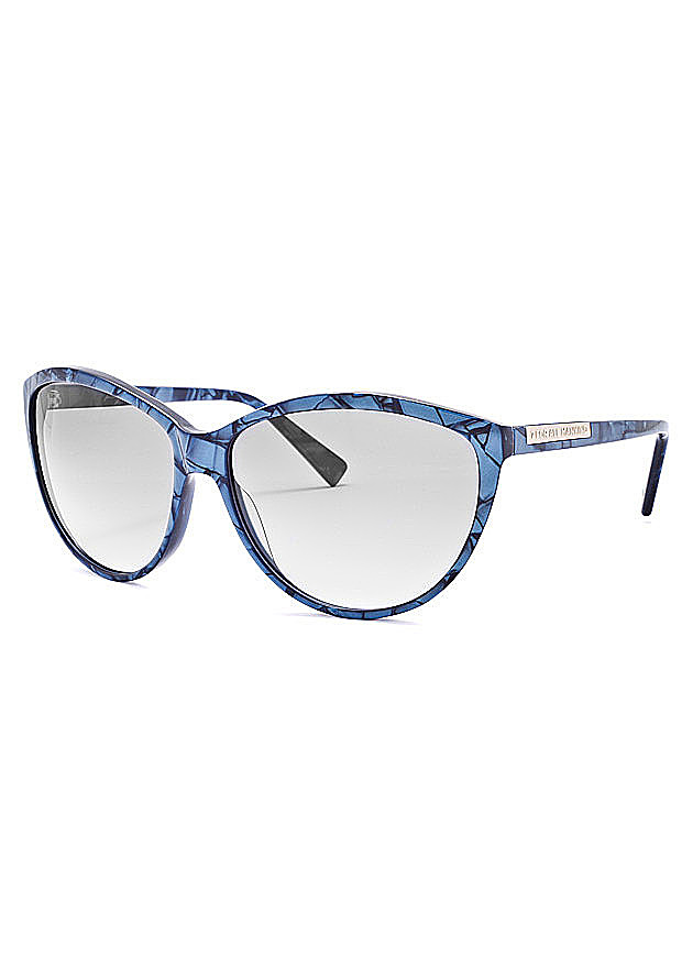 Women's Designer Sunglasses: 7 For All Mankind Sunglasses MONTECITO-COBLT