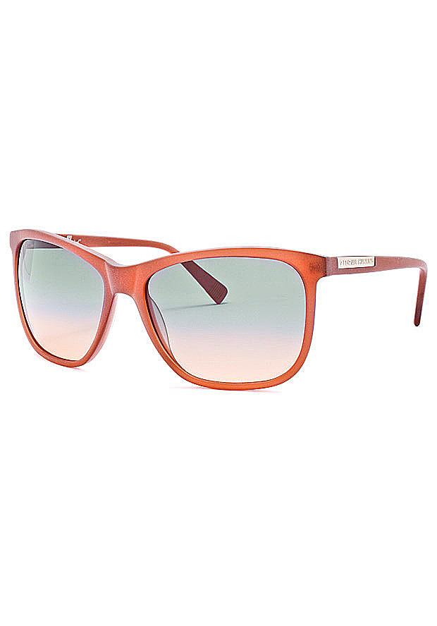 Women's Designer Sunglasses: 7 For All Mankind Sunglasses RESEDA-AMBER-60
