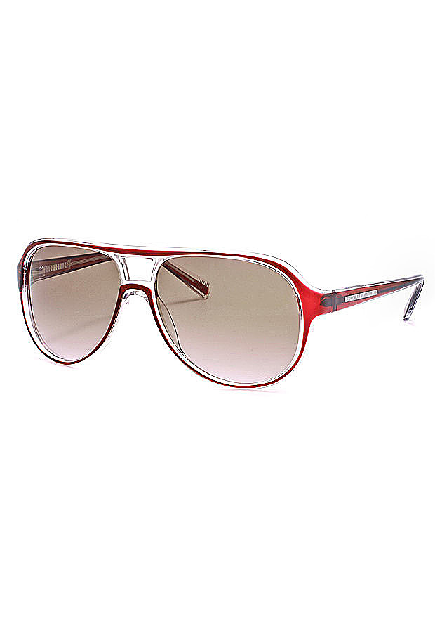 Women's Designer Sunglasses: 7 For All Mankind Sunglasses WILSHIRE-RUBY-59