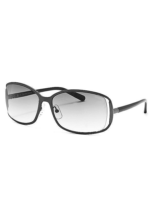 Women's Designer Sunglasses: Calvin Klein Sunglasses CK7263S-015-57-15