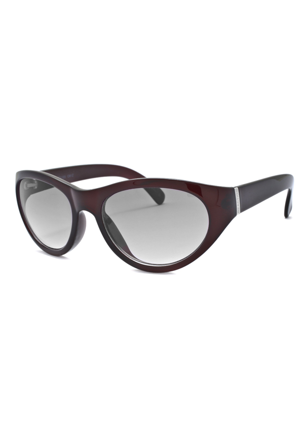 Women's Designer Sunglasses: Kenneth Cole Reaction Sunglasses KCR1123-81Z