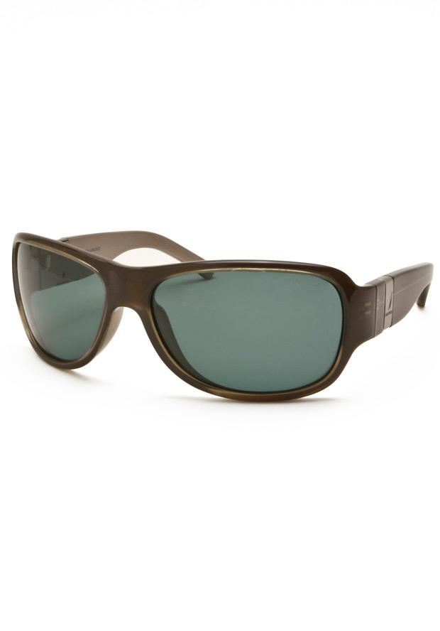Women's Designer Sunglasses: Nautica Sunglasses 6113S-352-63-16-120